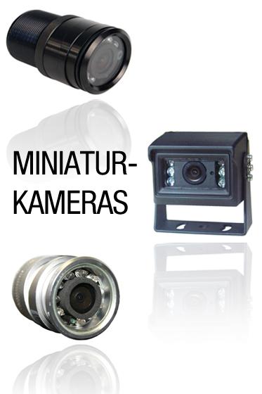 Miniaturkameras