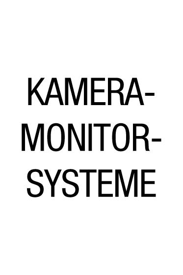 Kamera / Monitorsyteme