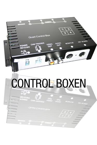Control Boxen