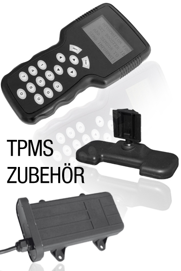 TPMS Zubehör