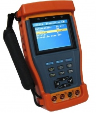 ControLaser CCTV Kamera / Monitor Tester SR5