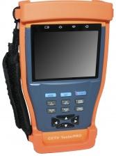 ControLaser CCTV Kamera / Monitor Tester SR4