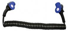 RSE Spiralflex ABS 7-pol Stecker IP69K