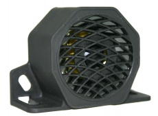MBS-97 Multifrequenz-Rückfahrwarner / 97 dB