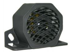 MBS-92 Multifrequenz-Rückfahrwarner / 92 dB