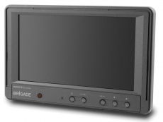 Brigade 7 LCD Rückfahrmonitor BE-870 LM