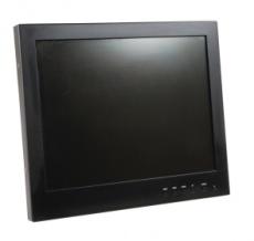 ControLaser 10 LCD Rückfahrmonitor 1040 XS