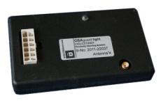 OSAout - CAN-Bus fähiges Schalt-/ Relaismodul