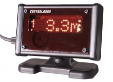 ControLaser OSA Display - Radar Anzeige Display