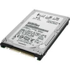 Festplatte 1000 GByte für EMV - 400/800 Digitalrekorder
