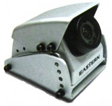 ControLaser Rückfahrkamera RSE-370H - 120°