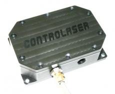 ControLaser Radarsensor Typ 6070 CAN