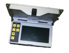 ControLaser 6,5\ LCD Klappdisplay X65 / 939