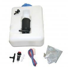 RSE Hochdruckwaschsystem HWS2 24V