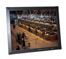 ControLaser 15 LCD Rückfahrmonitor SLM-1500 S