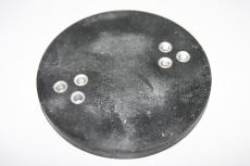 Magnetfuß für Rückfahrkameras Typ MF2