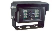 ControLaser Rückfahrkamera CW IP69K - 120°