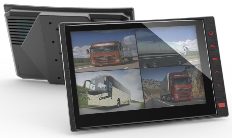 controlaser qwp 800 high tech lcd display 7. Black Bedroom Furniture Sets. Home Design Ideas
